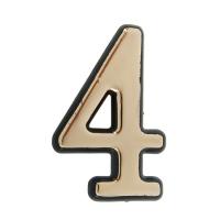"""Цифра """"4"""""""
