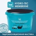 Bergauf Hydro-Tec Membrane Гидроизол.мастика лето-зима 4 кг