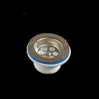 Горловина 1 1/2 М100 для раковины