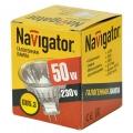 ГЛН Лампа GU5.3 50 W 230 V NAVIGATOR