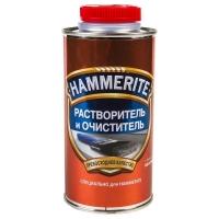 Растворитель и очиститель (0,5л) ХАММЕРАЙТ