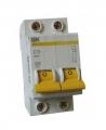 Автоматический выключатель модульный 2п ВА47-29 16А(4.5кА)ИЭК