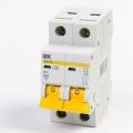 Автоматический выключатель модульный 2п ВА47-29 32А(4.5кА)ИЭК