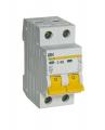 Автоматический выключатель модульный 2п ВА47-29 40А(4.5кА)ИЭК