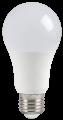 Лампа светодиодная ЕСО А60 11Вт (=90Вт лампы накаливания) 4000К белый свет Е27 990Лм 230В ИЭК