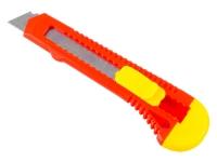 Нож пистолетный, автоблокировка, 18мм (Hobbi)