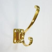 Крючок-вешалка 217 золото