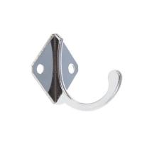 Крючок-вешалка 50-5 хром