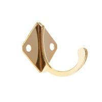 Крючок-вешалка 50-5 золото