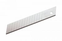 Лезвия для ножей, 14 сегментов, 18х100мм (10шт.) (Hobbi)