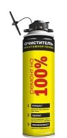 """Очиститель пены """"РЕМОНТ НА 100% CLEANER"""", 500мл"""