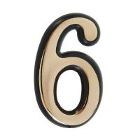 """Цифра """"6"""" (""""9"""")"""