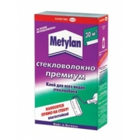 "Клей ""Метилан Стекловолокно Премиум"" 500гр"