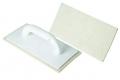Терка, фетровое покрытие, 10х140х280мм (Remocolor)