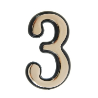 """Цифра """"3"""""""