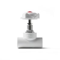 Вентиль d20 мм 90 градусов PRO AQVA